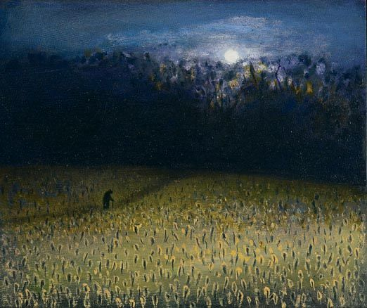 John Martin Gallery - Richard Cartwright