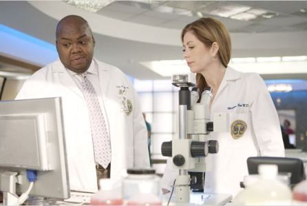 'Body of Proof' Producer Matthew Gross Remembers Windell Middlebrooks ... Windell Middlebrooks #WindellMiddlebrooks