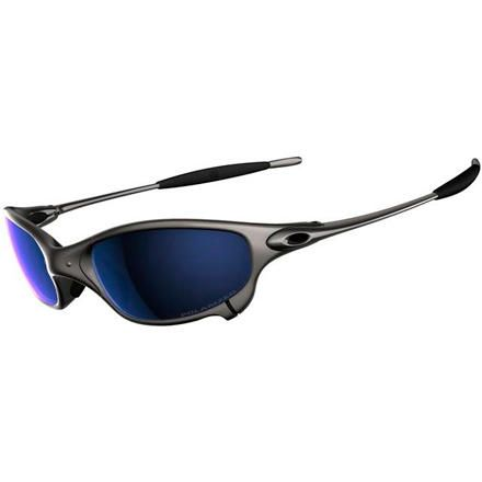 Oakley Juliet Sunglasses - Polarized $400, want these but with the red and orange lenses