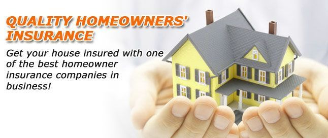 Get Easy And Quick Home Insurance Quote At Best Home Insurance