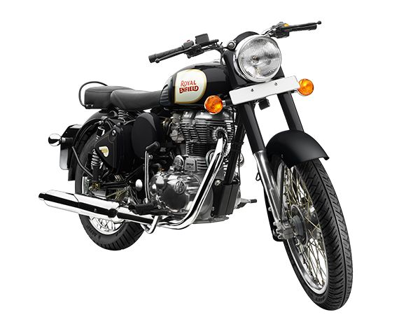 Royal Enfield Classic 350 - Features, Specification & Reviews