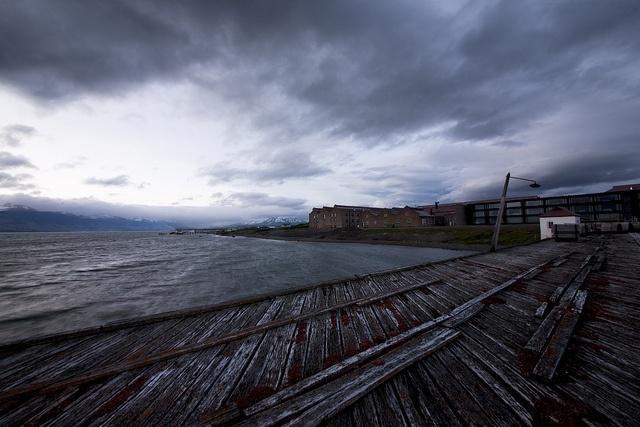 Dock by The Singular Hotels ®, via Flickr