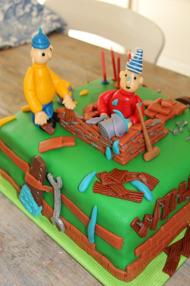 56 beste afbeeldingen van taarten - Decoratie slaapkamer jongen jaar ...