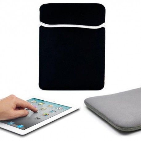 iPad 2 ve iPad 3 uyumlu çift yönlü neofren koruyucu kılıf