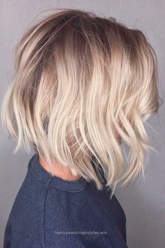 Luxury Bob Hairstyles 2017