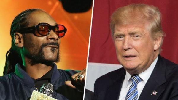 Pengacara Donald Trump Tuntut Snoop Dogg Minta Maaf