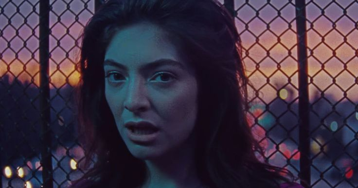 New Zealand singer releases first single off sophomore album 'Melodrama'