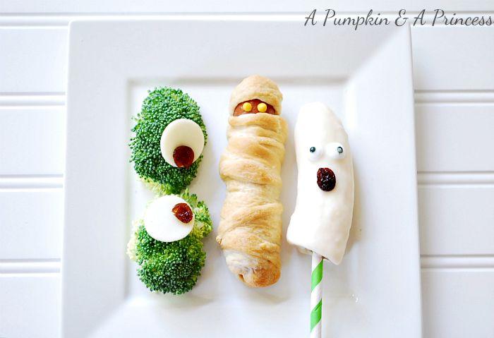 Halloween Food Ideas by @Crystal Chou (APumpkinAndAPrinc...)