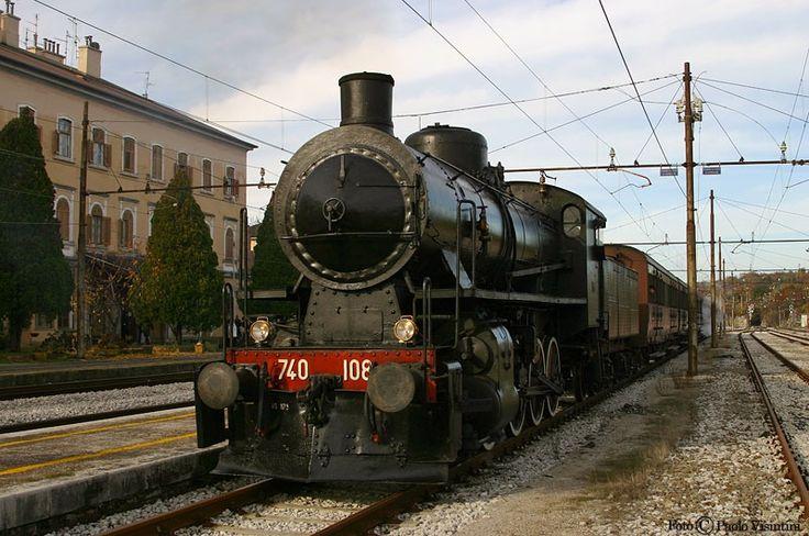 locomotiva treni trieste