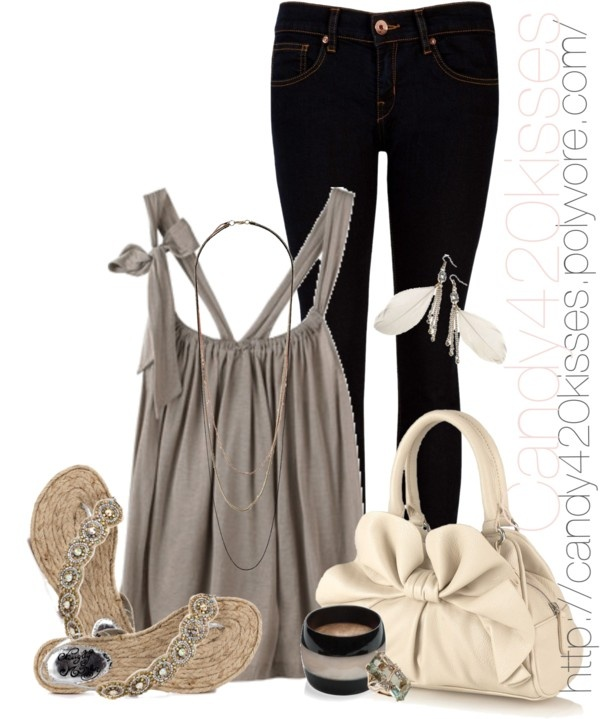 """""""Spring fling"""" by candy420kisses on Polyvore"""