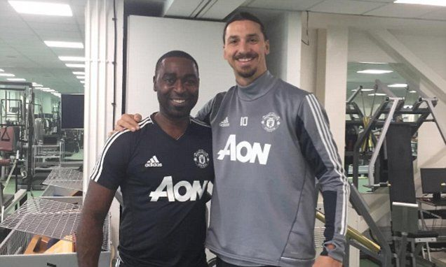 Zlatan Ibrahimovic has 'so much quality', says Andy Cole