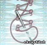 Gallery.ru / Фото #17 - мережки, з'єднувальні, декоративні шви - LLLiudochka