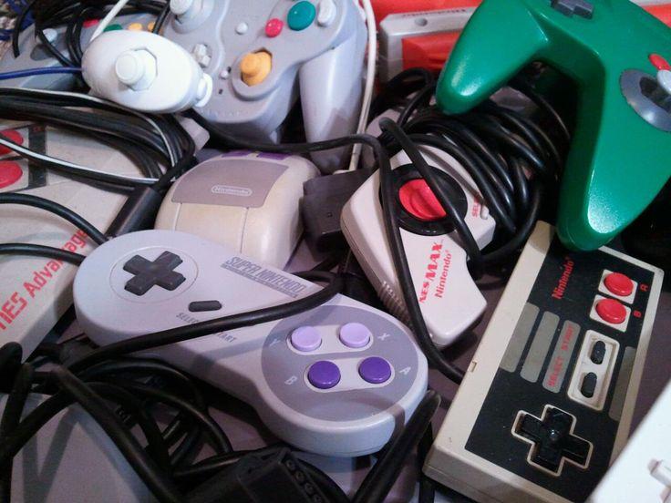 Nintendo Power   #Nintendo #90snostalgia