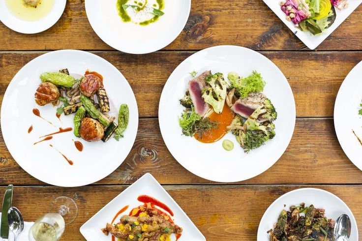 Playful dishes, locally sourced ingredients, and a warm and relaxing atmosphere, Cafe Josie is a true Austin gem!