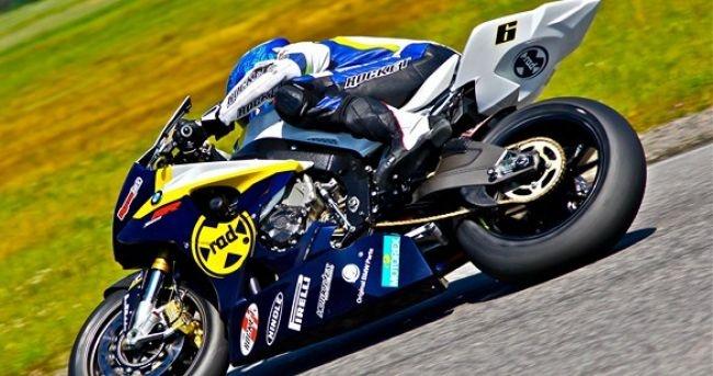 Mosport International Raceway ... my favorite, favorite track. Especially turn 2 :D