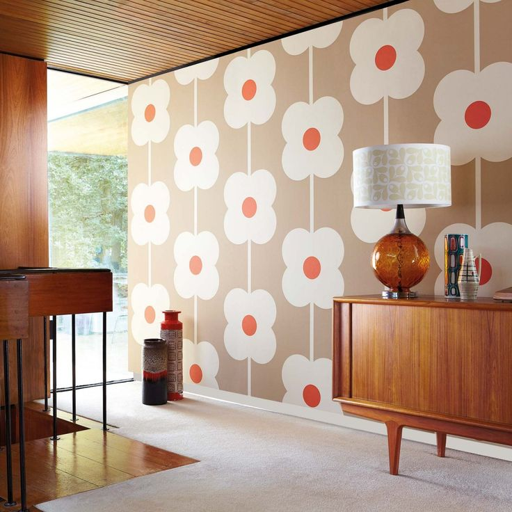 #excll #дизайнинтерьера #решения Назад в 60-е. Стиль ретро. | Excellence решения