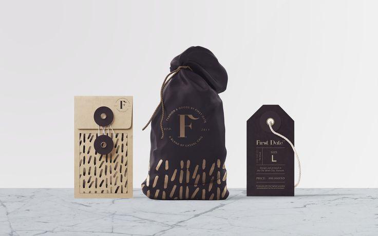 Free hand drawn pattern   Packaging 01 #pattern #design #freebie