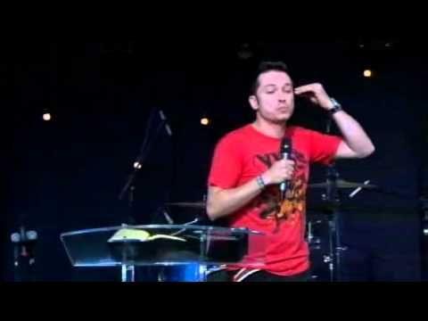 ▶ Pregação - Murmuração - Pr. Lucinho Barreto [ Loucos por Jesus ] - YouTube