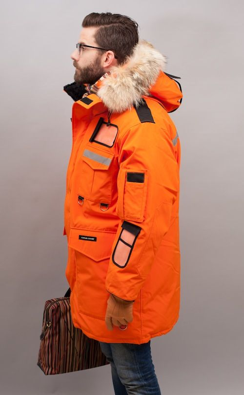 Best 25  Parka canada ideas on Pinterest | Canada goose clothes ...