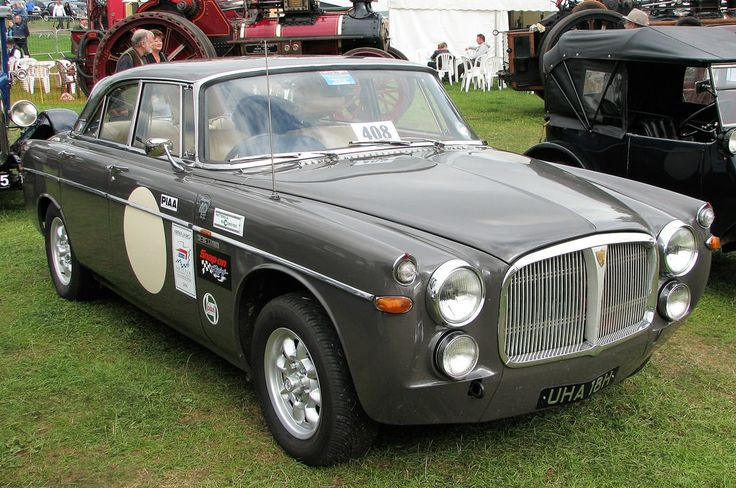 The World's Best Photos of 35litre and rover - Flickr Hive Mind
