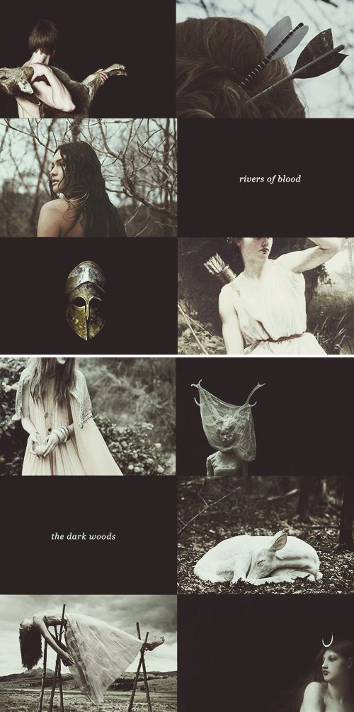 artemis + iphigenia: I try, I do. I try and try. A happy ending? Sure enough — Hello darling, welcome home.