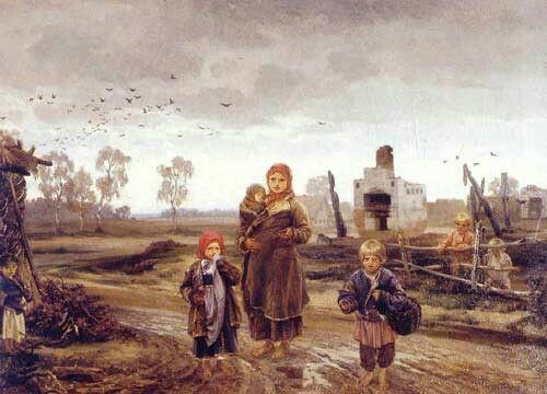 Illarion Pryanishnikov, Fire victims