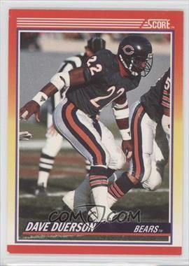 1990 Score #238 - Dave Duerson