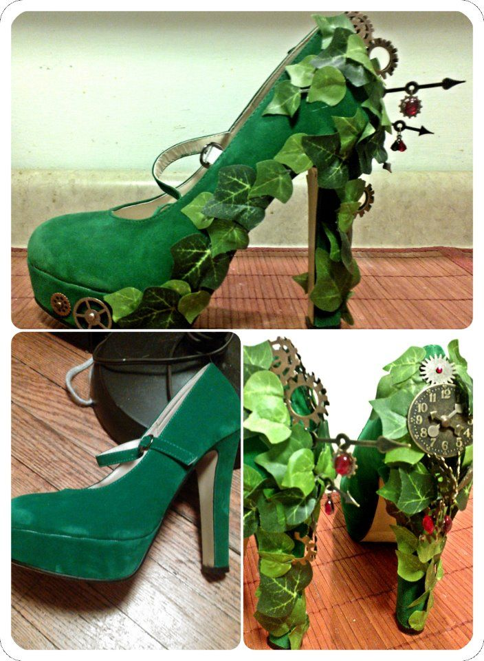 steampunk_poison_ivy_shoes_