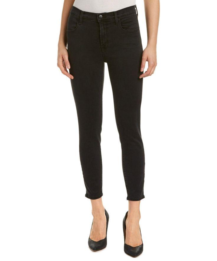 J BRAND J BRAND ALANA PROVOCATIVE SKINNY LEG'. #jbrand #cloth #skinny