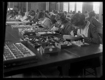 Ingersoll Watch Company - Wikipedia, the free encyclopedia