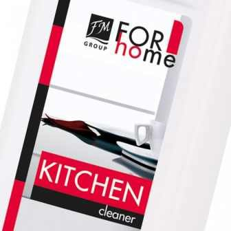 Kitchen Cleaner  Price:  £5.99 Code: K001 Capacity: 750ml This 750ml Kitchen Cleaner, thanks to active foam formula, perfectly deals with everyday dirt and dust. It is recommended for cleaning cabinets, countertops, window sills, handrails, kitchen appliances, ceramic walls, and floors. It cleans and preserves and does not leave any smudges or stains.  To purchase this product visit  http://www.membersfm.com/Michelle-Brandon