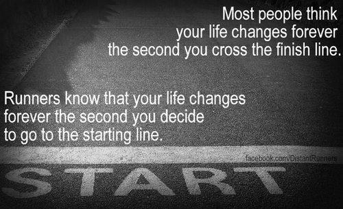 Running inspiration :)