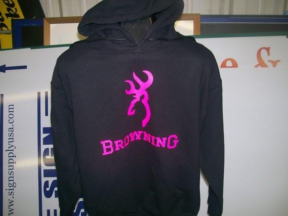 Browning hoodie = lovePink Browning, Country Girls, Brown Black, Black Hoodie, Brown Hoodie, Brown Stuff, Neon Pink, Brown Clothing, Country Clothing