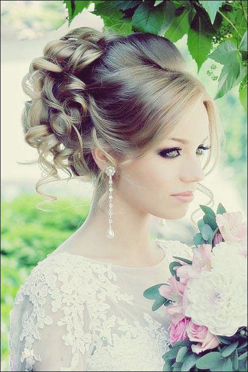 20 der schönsten Hochsteckfrisuren für wunderschöne Frauen