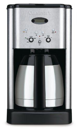 Mas de 25 ideas increibles sobre Thermal coffee maker en Pinterest Mr coffee maker, Automatic ...