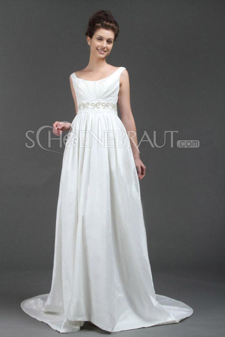 40 best brautkleider images on Pinterest | Gown wedding, Weddings ...