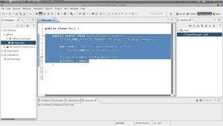17 Java Memory management&GarbageCollector ادارة الذاكرة في الجافا http://ift.tt/2Gx7IML تعلم لغة جافا دورة جافا للمبتدئين كورس Java محمد عيسى