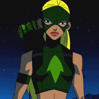 Artemis ~ Young Justice favorite chacter
