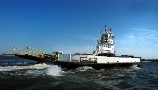 Mobile Bay Ferry - Dauphin Island - Reviews of Mobile Bay Ferry - TripAdvisor