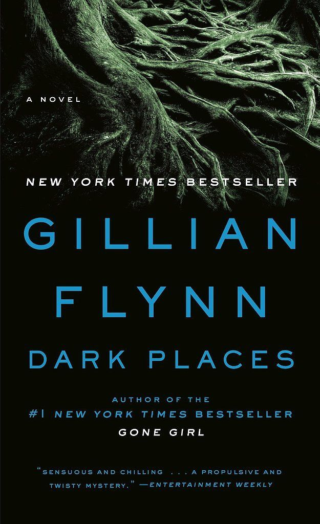 """Books That Will Scare You- Dark Places by Gillian Flynn- multiple murders of one family in a rural Kansas town made more foreboding by the fact that the day of the murders unfolds in every other chapter. There's a mystery element that's fascinating, but this is way more horror than Flynn's other works. """"Freaked me out so much that I couldn't read it before bed."""""""