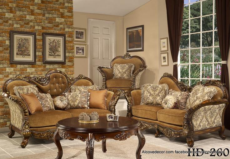 17 best Homey Design Sofa sets images on Pinterest Living room set