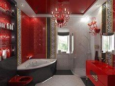 Роскошные ванные комнаты для роскошных женщин  http://santehnika-tut.ru/