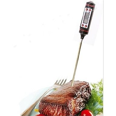 Really useful digital kitchen thermometer