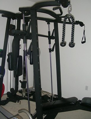 fitness gear