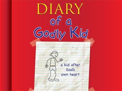 Diary Of A Godly Kid