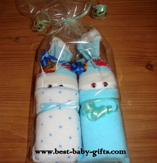 diaper babies - small present for baby: give as a cute addition to a gift card or take to hospital when you visit baby for the first time