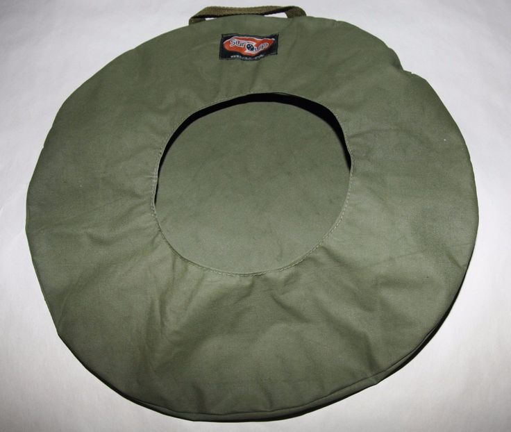 Power Lead cable bag. Australian made with Australian canvas. Caravan camping RV