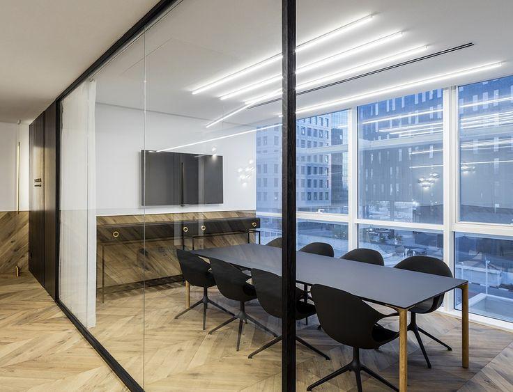 Strauss Office  #basiccollection #basicfurniture #office #internationalproject