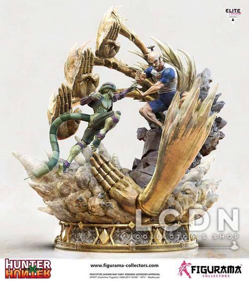 YXCC Figurine articul/ée t/ête de Triangle Statue de Personnage danime Silent Hill Statue Mobile de t/ête de Pyramide Rouge
