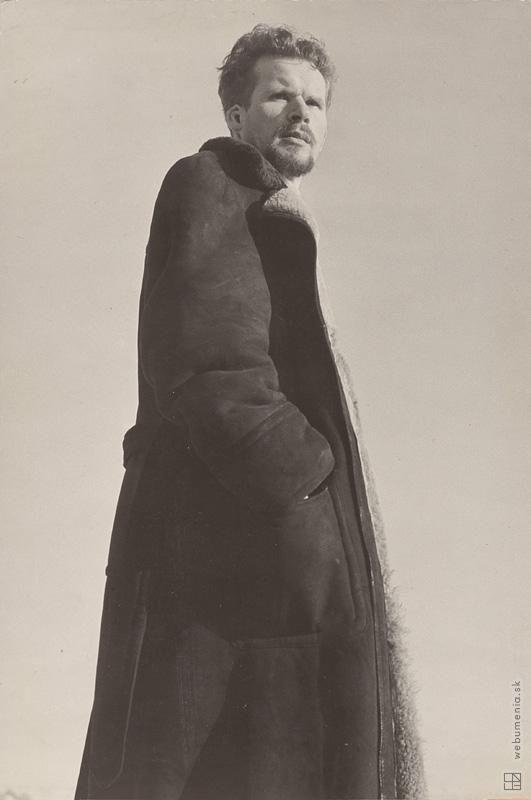 Martin Martinček: Milan Rúfus:1958 - 1959